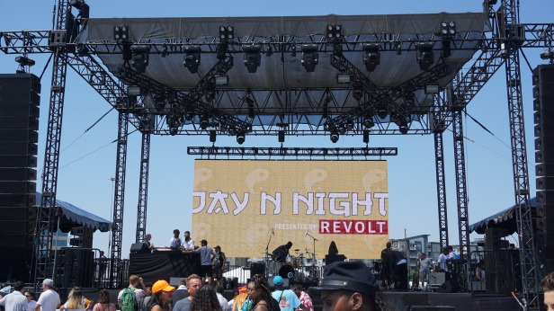 Day N Night Fest. Sept. 8th, 2017