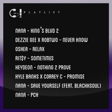 Ep 03 playlist